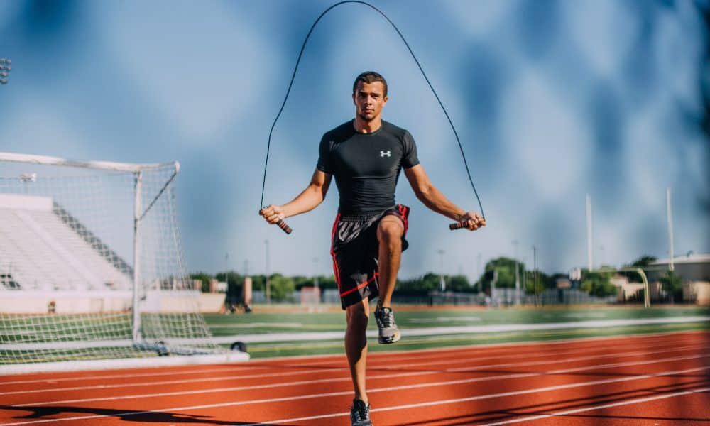 jump rope hiit workouts