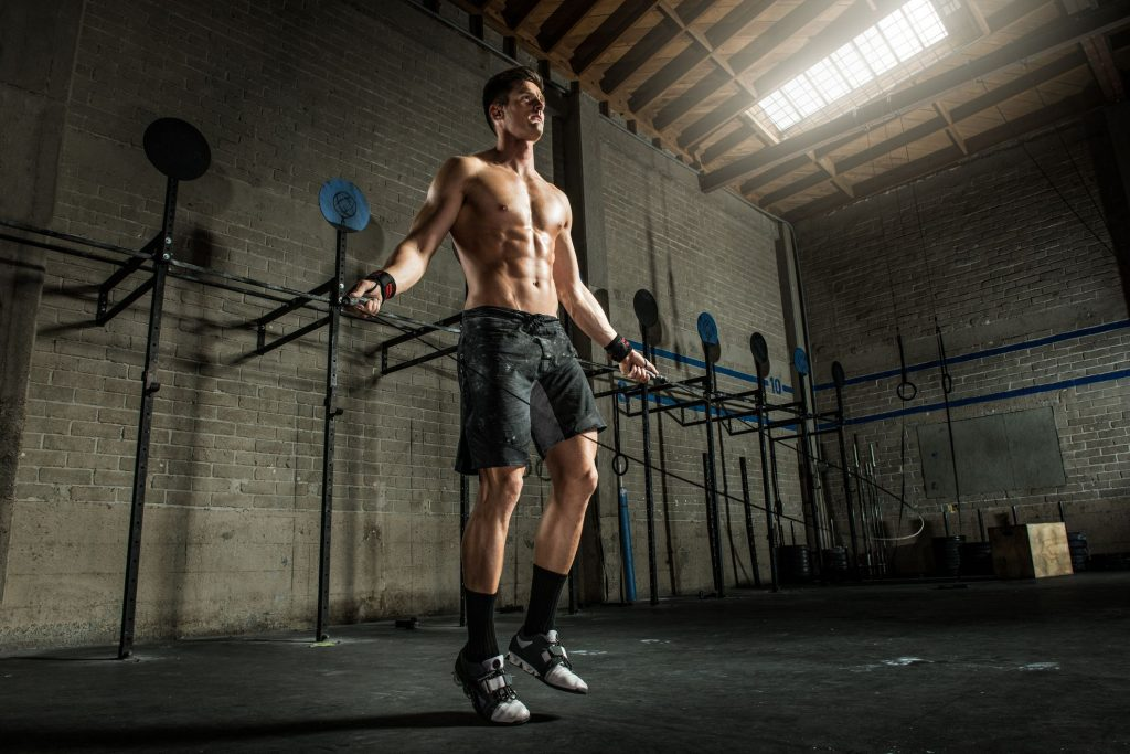 jump rope hiit workout