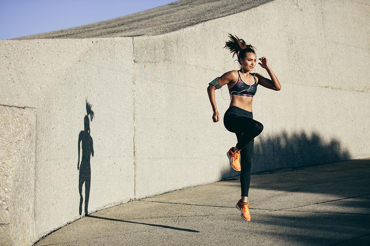 endurance jump rope