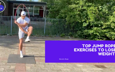 Top Jump Rope Exercise To Lose Weight