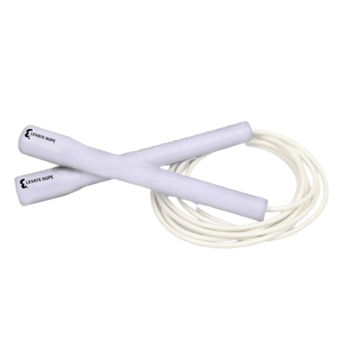 Trans Elevation Rope White (Long Handles)