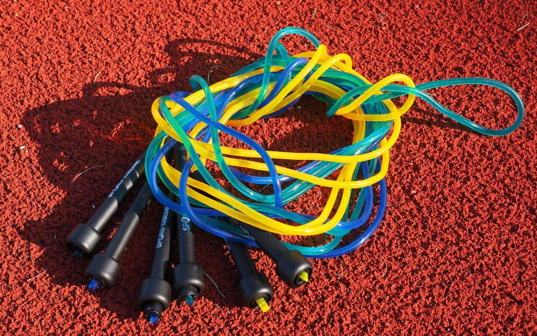 Jump Rope Style Guide: Every Type of Jump Rope with Explainers