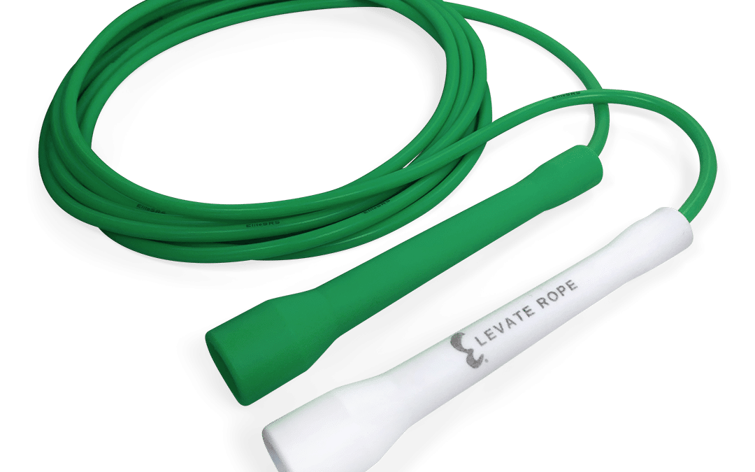 Jump Rope Length: How Long Should Your Jump Rope Be?