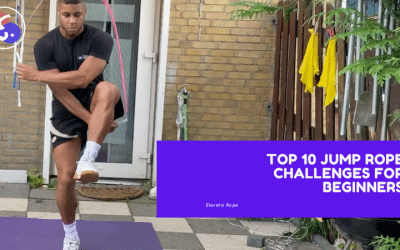 Top 10 Jump Rope Challenges for Beginners