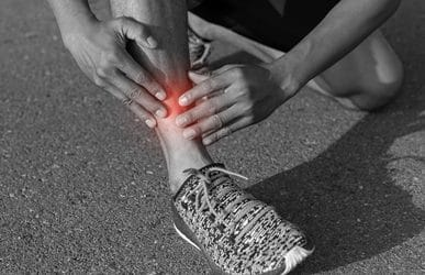 How to Cure Shin Splints from Jumping Rope